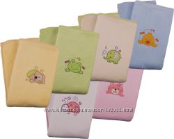 Одеяло-пледы для деток Womar, Duetbaby