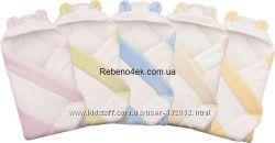 Конверты для новорожденных Duetbaby, Польша
