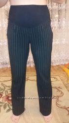 Штаны, брюки и джинсы для беременных