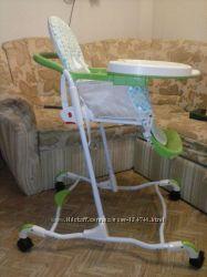 Продам в отличном состоянии стульчик Geoby