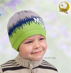 Классная качественная шапочка 2-слойная - отправка в день заказа