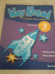 Way Ahead pupils book 3