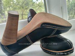 Туфли женские 38, 5 - 39 р-р