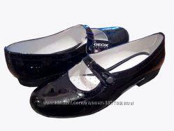 Фирменные туфельки GEOXс р. 38 Young