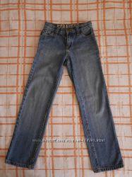 джинсы на худенького мальчика