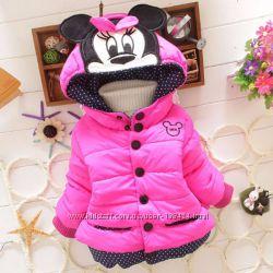 Отличная модная курточка