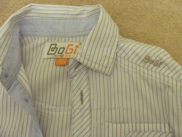 рубашка Bogi 110-116