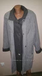 евро 42 куртка Goldix classic Line uk 12 рукав от плеча 64 на максимум, мож