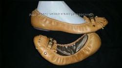 375-245 Barbara Bui Made in Italy обувь класса люкс ширина стельки 8 см б