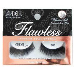 Легкие накладные ресницы Ardell Flawless Premium Remy Eyelashes