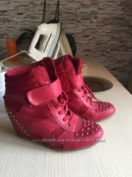 Сникерсы ботинки