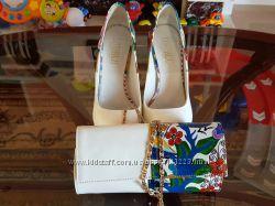 Туфлі і сумка LORIbLU