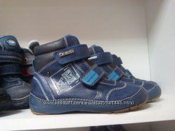 Ботинки на мембране DDStep