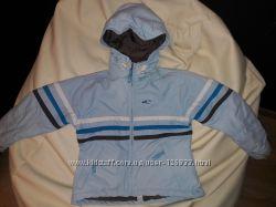Зимняя лыжная термо куртка Oneill на рост 128 см