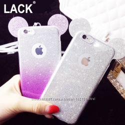 Чехол микки iphone 6