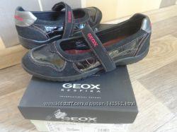 Туфли -мокасины GEOX  р36