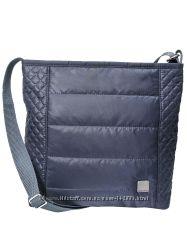 Стеганые сумки-планшеты