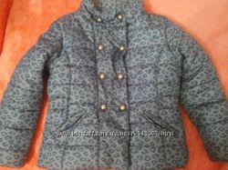 Курточка с французского сайта 3suisses , размер 8