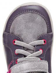 Неповторні, яскраві, стильні демі чобітки для дівчинки MARKS & SPENCER р 4