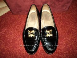 Фирменные туфли Clarks 37
