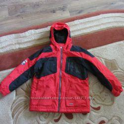 Зимняя куртка 152 см 12 лет No Fear лыжная