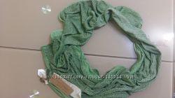 Брендовые шарфы от Falconeri