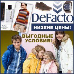 DeFacto лучший бренд Турции.