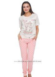 ТМ Clever пижамы, комплекты для сна