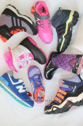 Детская обувь лучших производителей, брендов огромнейший выбор