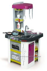 Кухня Tefal Studio Smoby 311027 аналог 311006, плита с функцией кипячения
