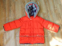 Куртка MOTHERCARE на рост до 110см.