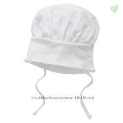 Легкая шапочка хб topomini