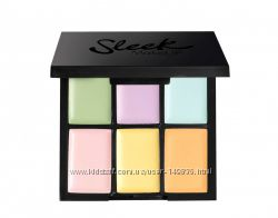 Палитра корректоров Sleek MakeUp Colour Corrector Palette
