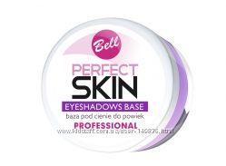База под тени Bell Perfect Skin Eyeshadow Base