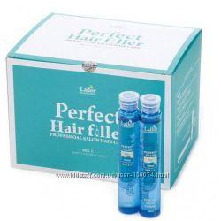 Эффект ламинирования, восстановление волос Welcos, CP1