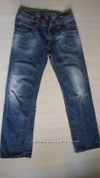 Модные джинсы на подростка р. 158