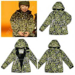 Куртки деми на флисе LENNE модель MACK р. 104-116 в наличии