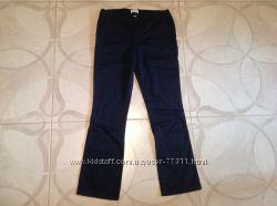 школьные брючки классика и джинсики в горошек ChildrenPlace на 8-9 лет