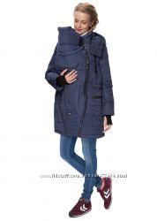 Слинго куртка, куртка для беременных зимняя 3в1 - Мадейра