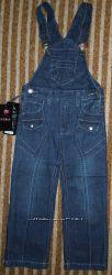 Детские джинсовые комбезы TM Yuke