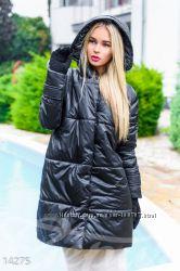 Продам пальтокуртку размер М