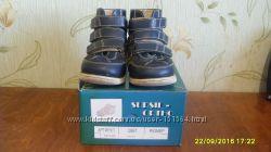 Антиварусные ботинки Сурсил Орто 26 размер