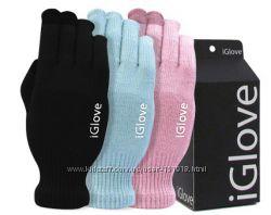IGlove Перчатки для сенсора в стильной упаковке Теперь в Украине для М и Ж