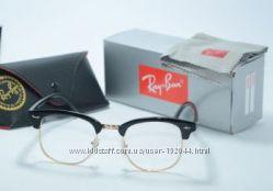 Компьютерные антибликовые очки Ray Ban - модные очки по доступной цене