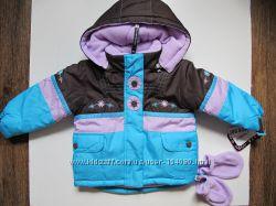 Новая куртка Rothschild. на 18 мес. Америка
