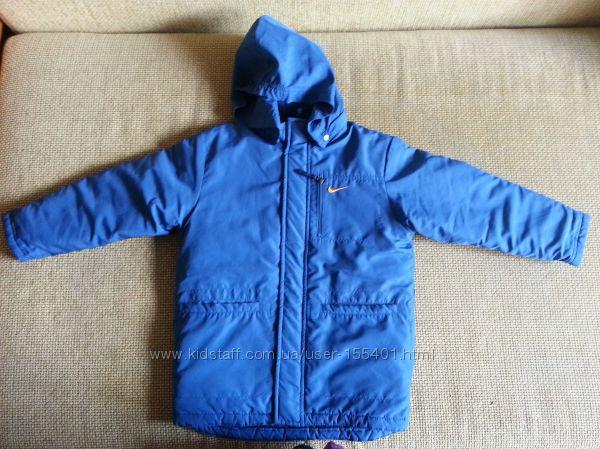 Куртка Nike 110-116cm