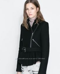 Пальто Zara s-m