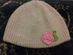 Продам шапку женскую