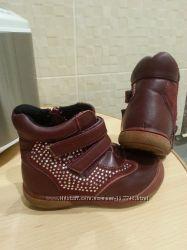 Ботинки Шалунишка 23 размер