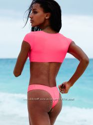 купальники Victorias Secret в наличии, модели 2016 года, бюст S, плавки XS